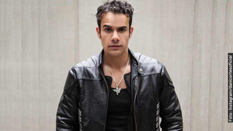 Quién es Daniel Cortés, participante de Survivor México 2021