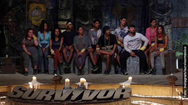 Survivor México: Quién sale hoy y dónde ver en vivo este domingo 18 de abril