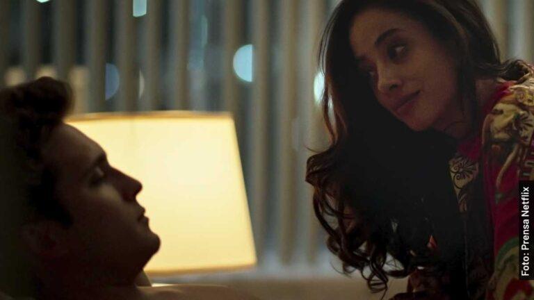 Quién es Fátima Molina en Luis Miguel, serie de Netflix, y en la vida real
