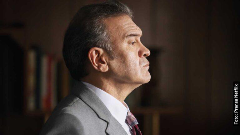 Quién es Hugo López en Luis Miguel, serie de Netflix, y en la vida real