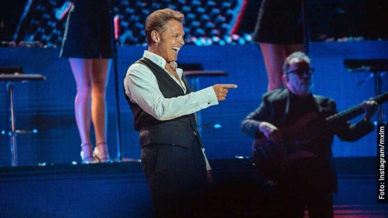 Cuánto cobra Luis Miguel por concierto en la vida real