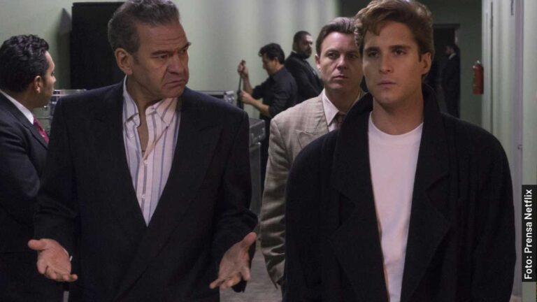 Quiénes son los managers de Luis Miguel en la vida real y en la serie