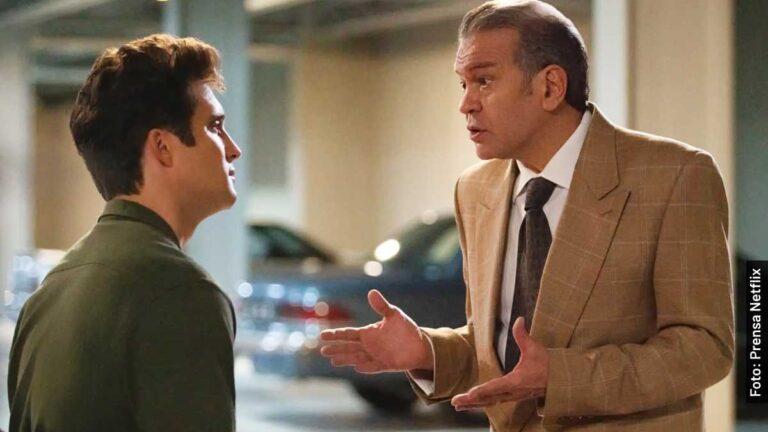 A qué hora sale el capítulo de Luis Miguel, serie de Netflix, temporada 2