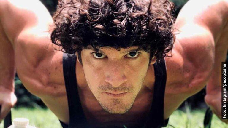 Quién es Paco Pizaña, participante de Survivor México 2021