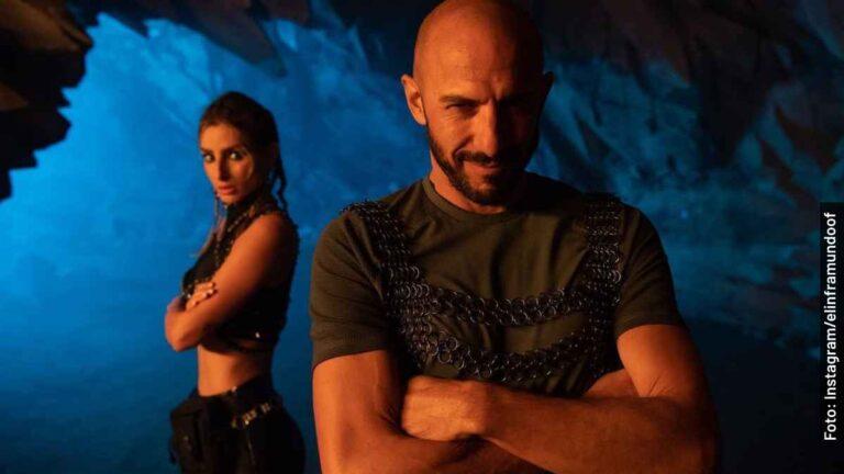 Quiénes son los participantes en  El Inframundo, show de Televisa