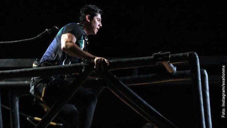 Revelan spoilers quién gana la final entre Pato y Javi de Exatlón México