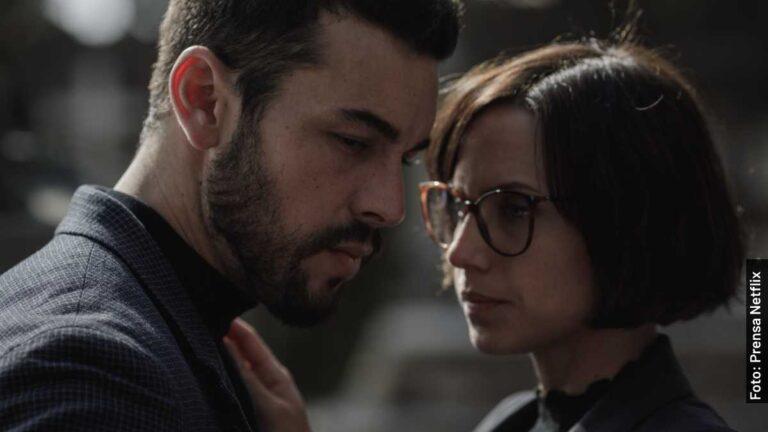 Quién es quién en El Inocente, serie española de Netflix