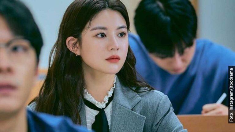 Quién es quién en Facultad de Derecho, serie coreana de Netflix