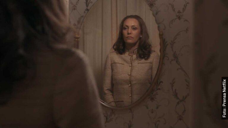 Quién es quién en Madame Claude, película francesa de Netflix