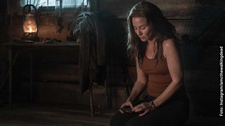 Quién es quién en The Walking Dead, serie en Netflix, temporada 10