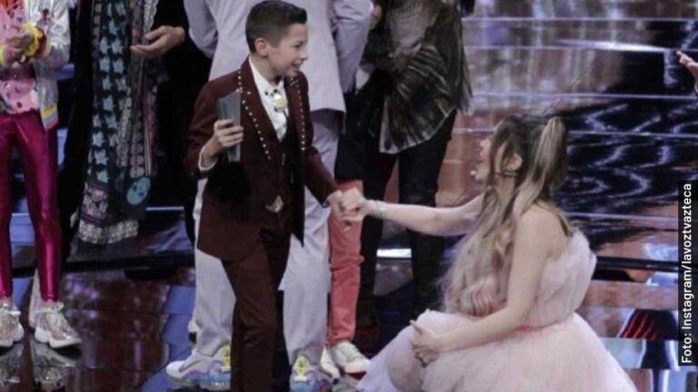 Cuál es el premio de La Voz Kids 2021, reality show de TV Azteca