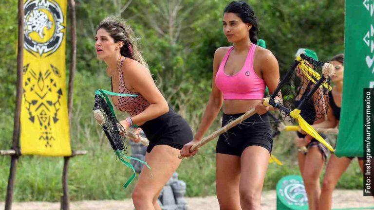 Quién ganó la Prueba por Suministros en Survivor México, show de TV Azteca