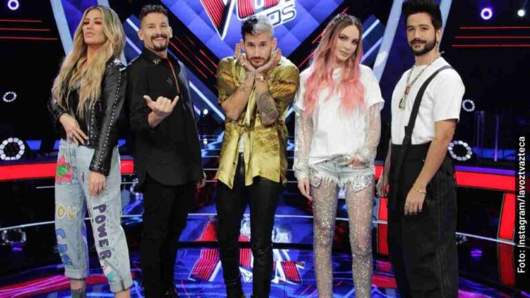 Quién ganó en la semifinal de La Voz Kids 2021, show de TV Azteca
