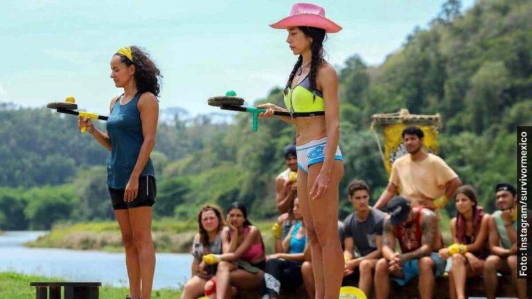Video: Bella ahora elimina a Daniela Torres de Survivor México 2021