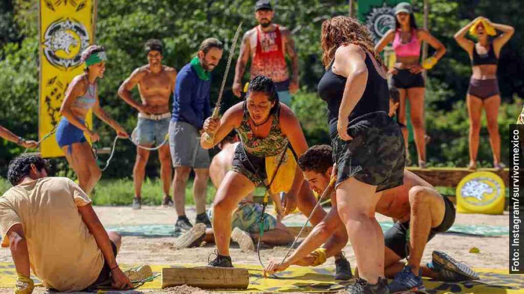 survivor 2021 denisha complot