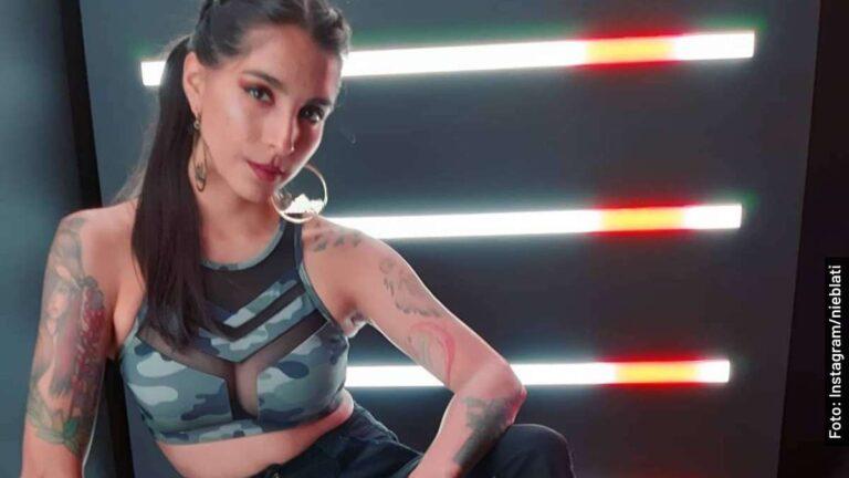 Ella es Tania Niebla, participante de Survivor México 2021