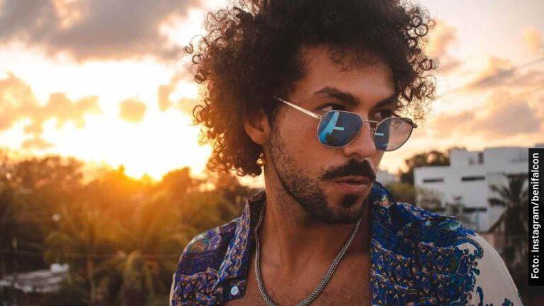 Quién es Beni de Acapulco Shore, show de MTV y Paramount+