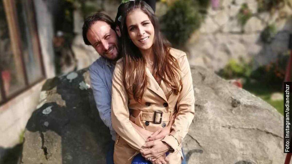 esposo adianez hérnandez survivor méxico 2021