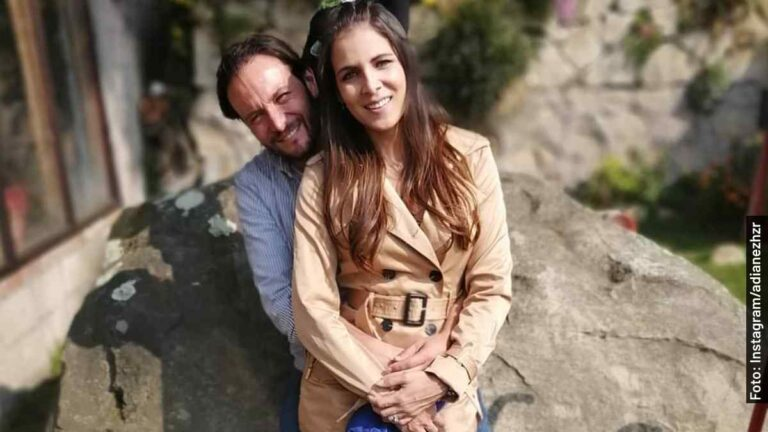 Quién es Rodrigo Cachero, esposo de Adianez de Survivor México