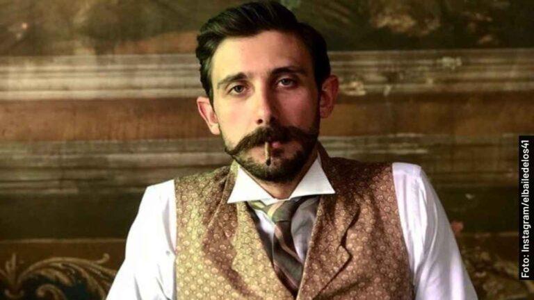 Quién es Evaristo Rivas de El Baile de los 41, película en Netflix