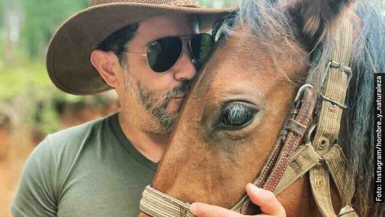 Quién es Fernando Velez de Survivor México 2021