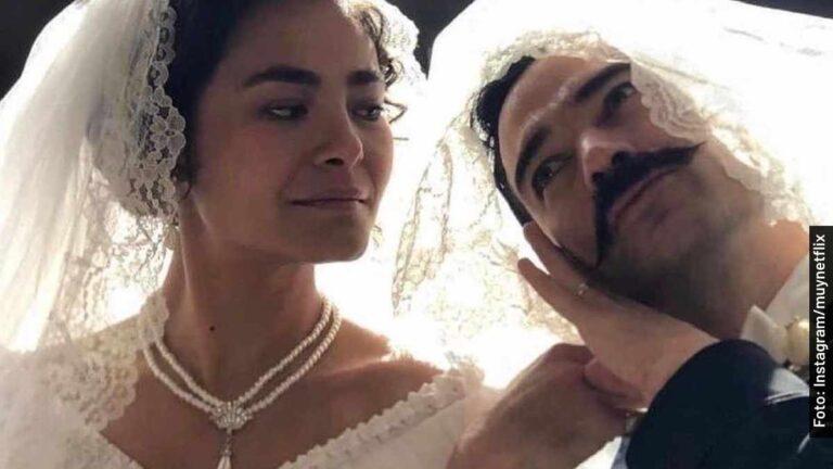 Qué pasó con Ignacio en la vida real después del Baile de los 41