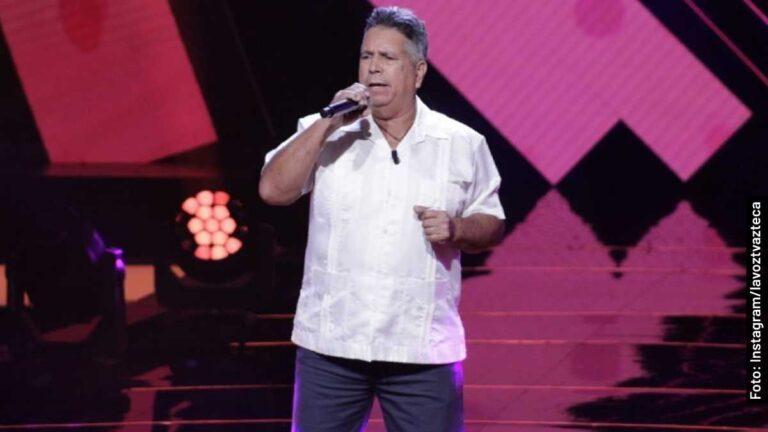 Quién ganó en los knockouts de La Voz Senior 2021, show de TV Azteca