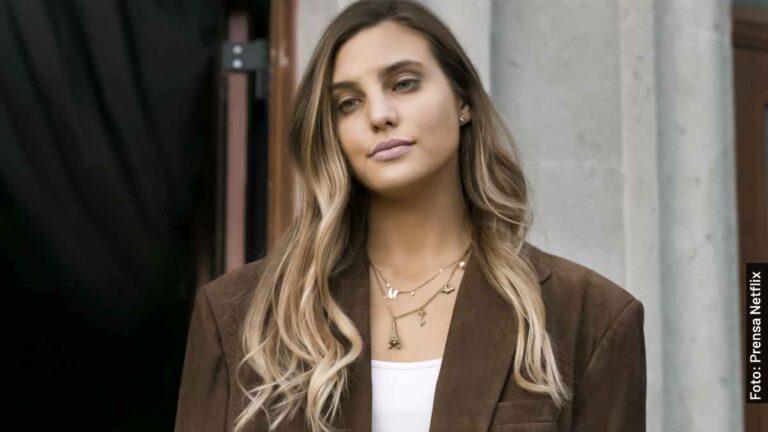 Cómo inició el romance entre Mauricio Ambrosi y Michelle Salas