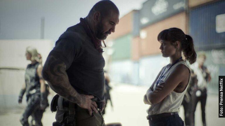 Quién es quién en El Ejército de los Muertos, película de Zack Snyder en Netflix