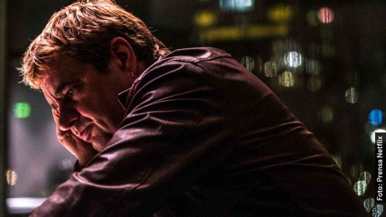 Quiénes son los actores en Ferry, película belga  de Netflix