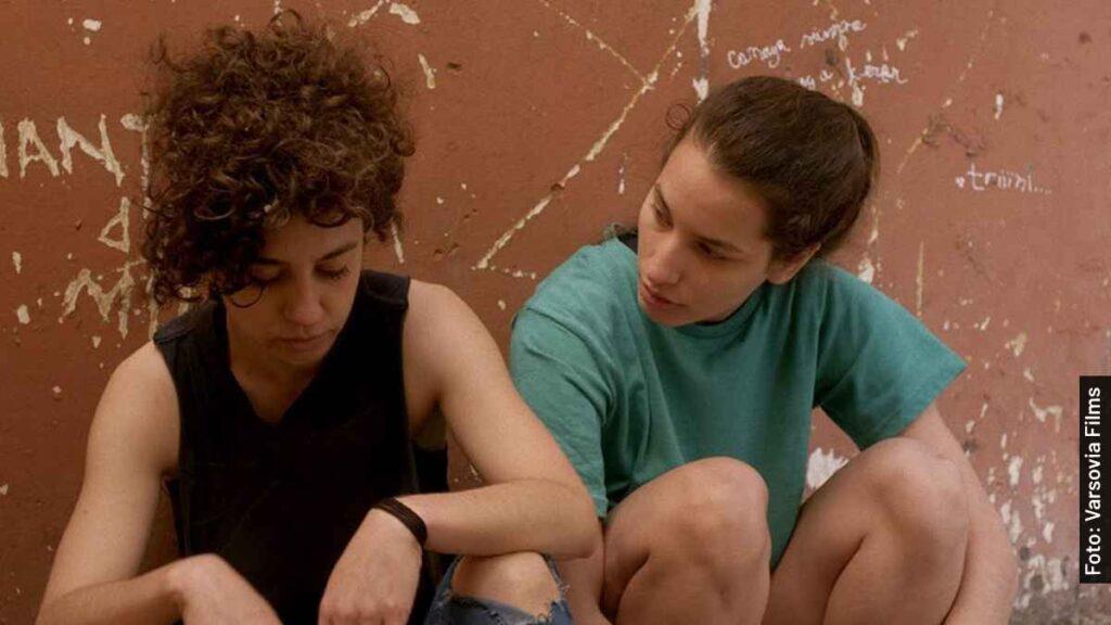 personajes las mil y una película argentina