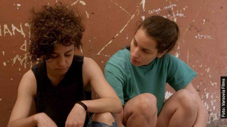 Quién es quién en Las Mil y Una, película argentina de Netflix