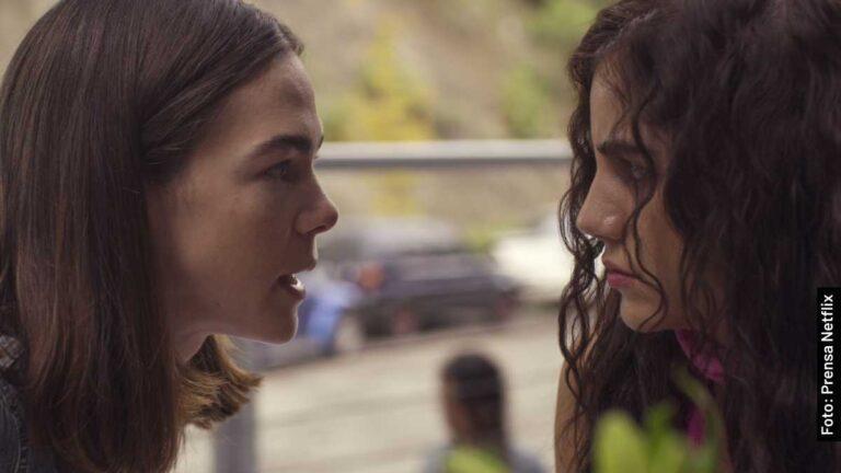 Quién es quién en ¿Quién Mató a Sara?, serie de Netflix, temporada 2