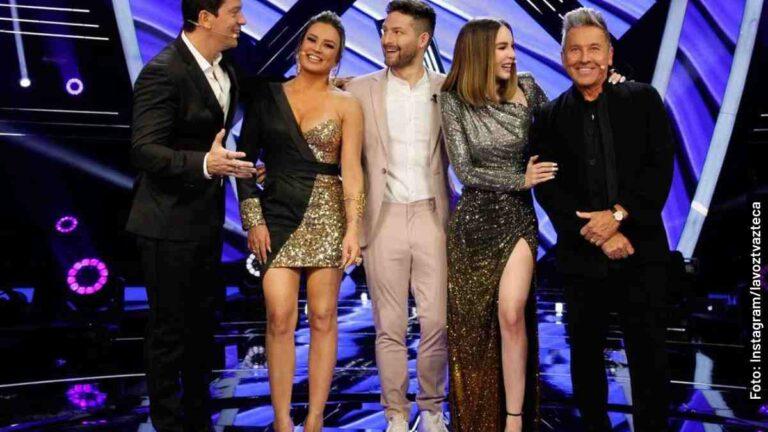 Cuál es el premio de La Voz Senior 2021, reality show de TV Azteca