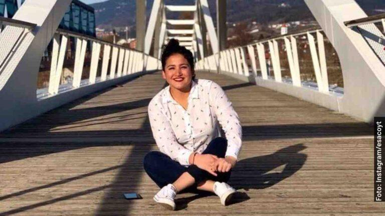 Ella es Valeria Peñaloza Coyt de Survivor México 2021, show de TV Azteca