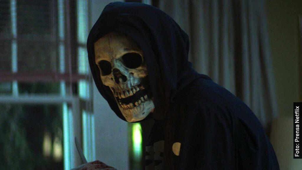 actores calle del terror parte 1 1994 película