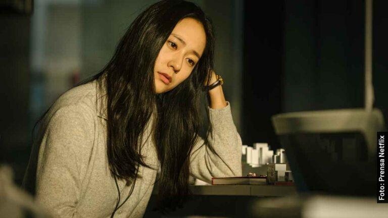 Quién es quién en Dulce y Amargo, película coreana de Netflix