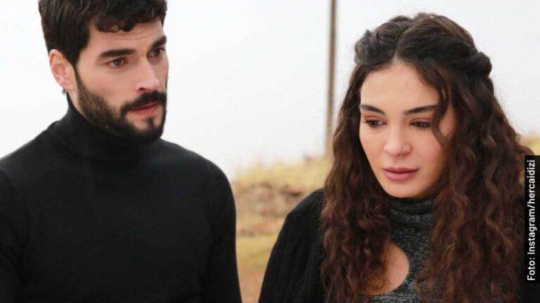 Quién es quién en Hercai: Amor y Venganza, telenovela de Telemundo