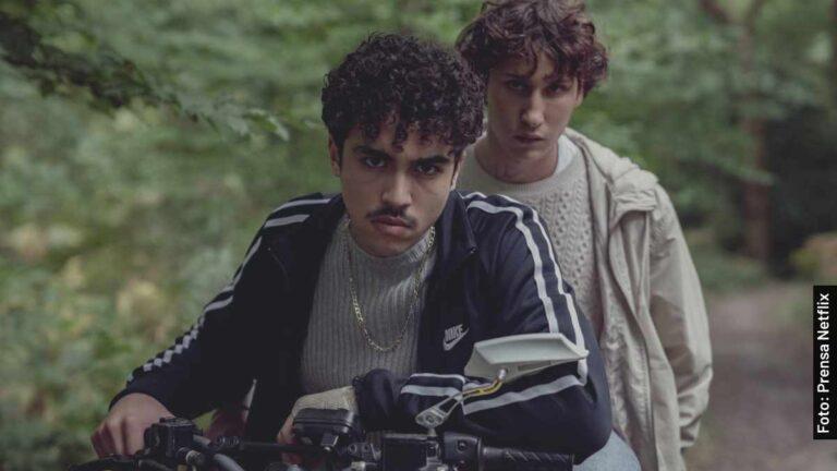 Quiénes son los actores en Mortal, serie de Netflix, temporada 2