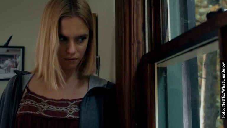 Quién es quién en Secreto Oscuro, película de terror en Netflix