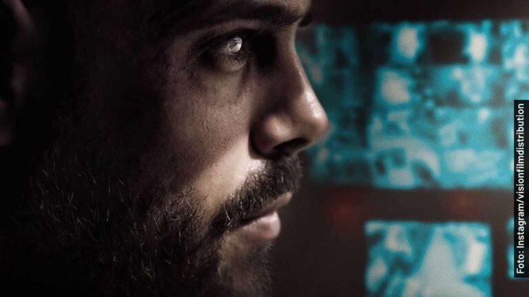 Quién es quién en Seguridad, película italiana en Netflix