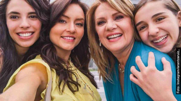 Quién es quién en Vencer el Pasado, telenovela de Televisa y Univisión