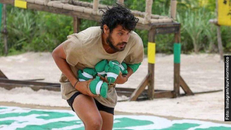 Este es el video del avance de Survivor México del domingo 27 de junio