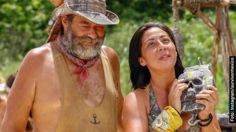 Este es el video del avance de Survivor México del domingo 4 de julio