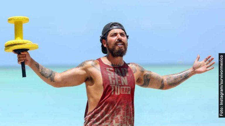 Este es el video del avance de Survivor México del miércoles 9 de junio