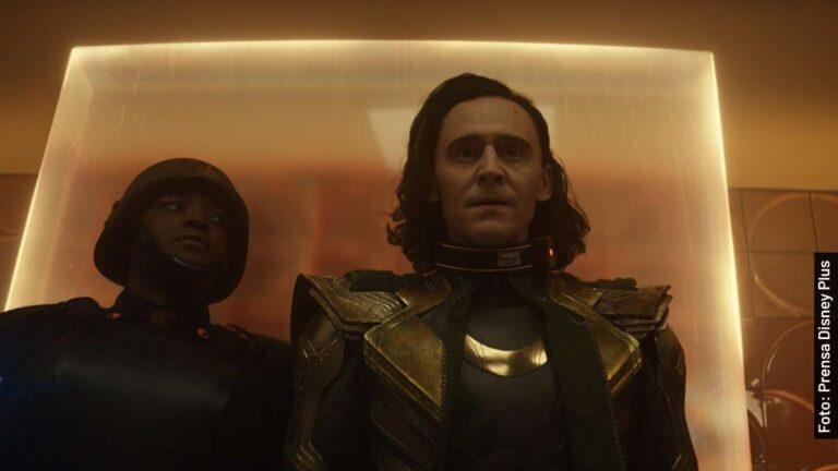 Este es el resumen con spoilers de los capítulos de Loki, serie de Disney+