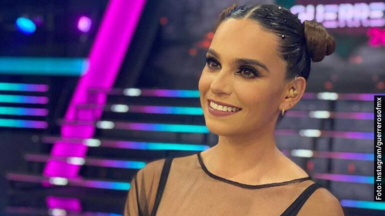Quiénes son los conductores en Guerreros 2021, show de Televisa