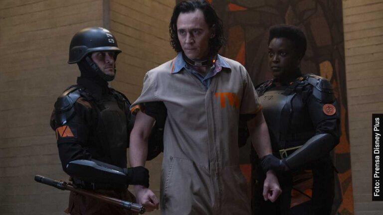 Por qué Loki es detenido en la serie de Disney Plus y el Universo Marvel