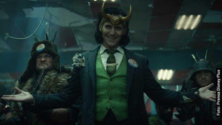 Quién es Tom Hiddleston, El Dios del Engaño en Loki, serie de Disney Plus
