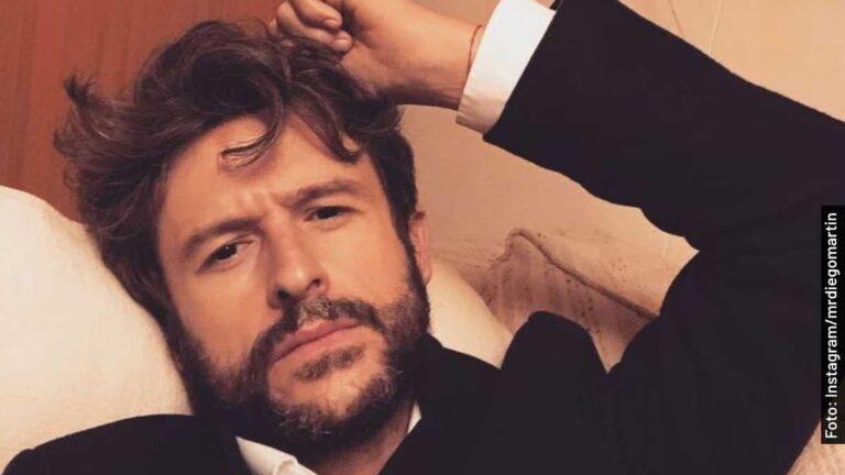 Quién es Diego Martín, el director Benjamín Blanco en Élite